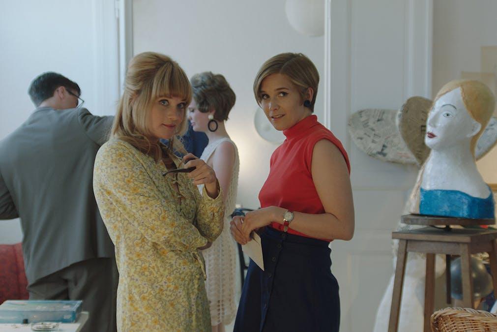 Systrar 1968 (säsong 1)