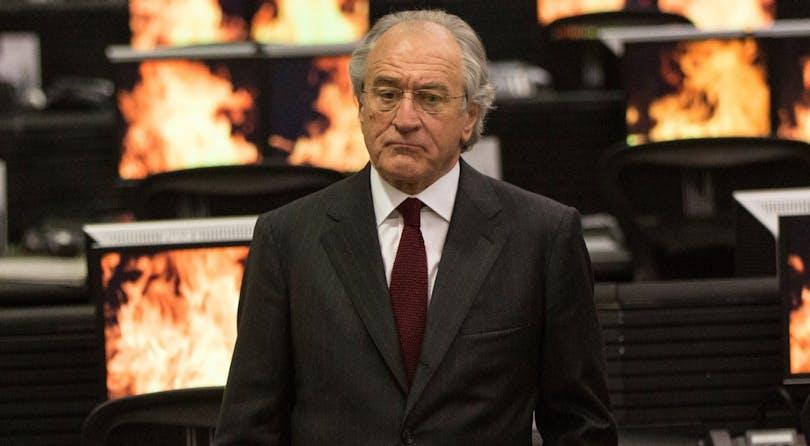 The Wizard of Lies från HBO