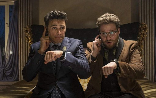 "Tankar kring ""The Interview""-kontroversen"