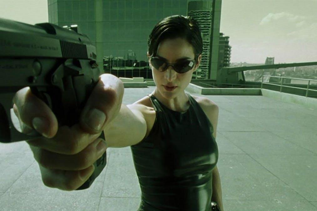 Vad gick snett? Filmserierna som spårade ur: The Matrix