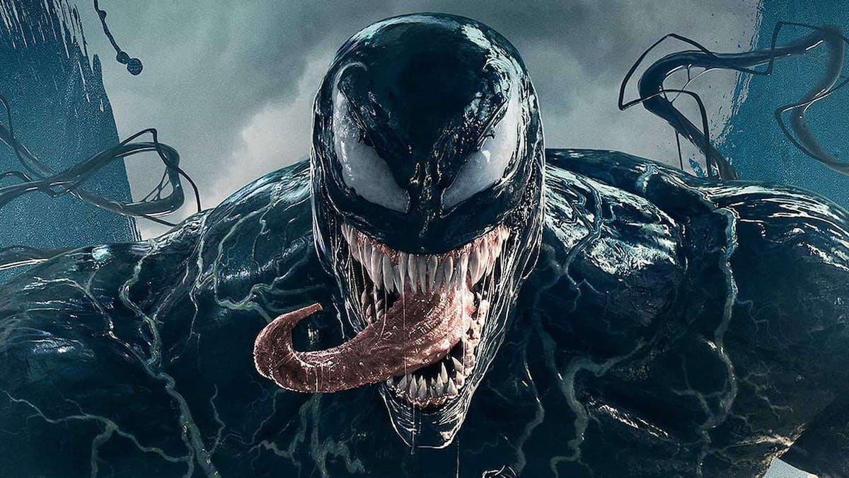 Första glimt av Woody Harrelson i Venom 2