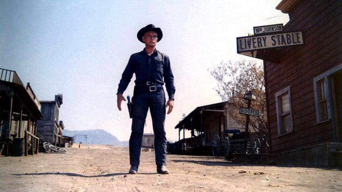 Westworld gamla