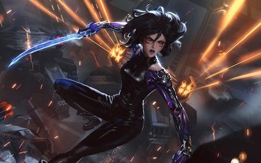 Avatar-producent vill göra en uppföljare på Alita: Battle Angel