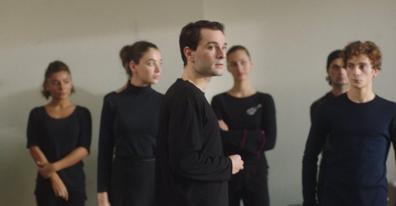 """Sveriges Oscarsbidrag """"And Then We Danced"""""""