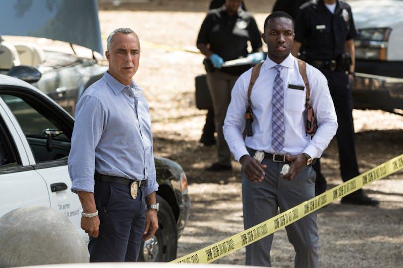 Bosch säsong 6 – En av de bästa serierna på HBO.