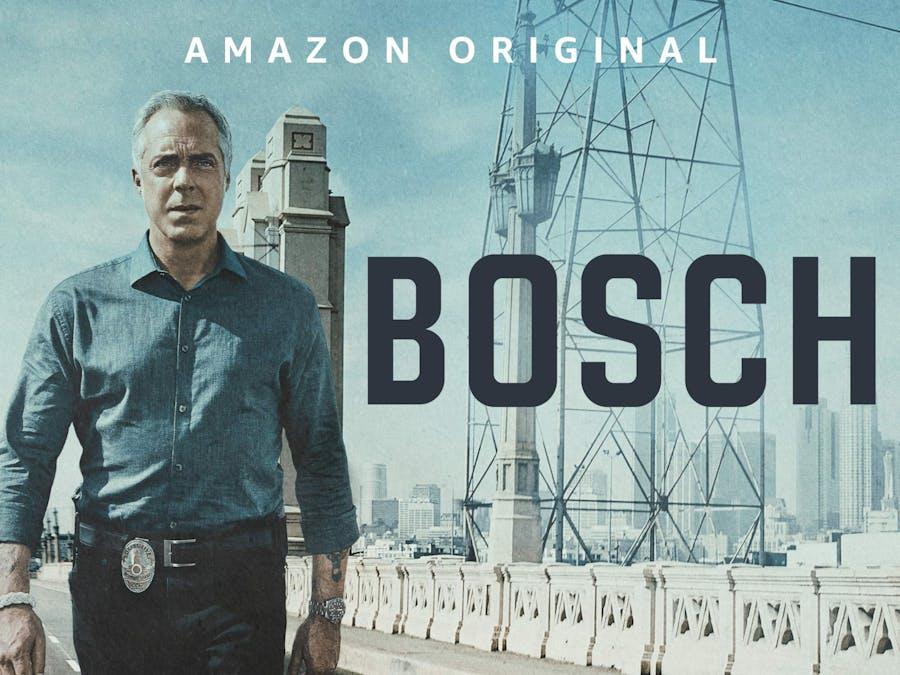 """""""Bosch"""" (säsong 5, avsnitt 1-5)"""