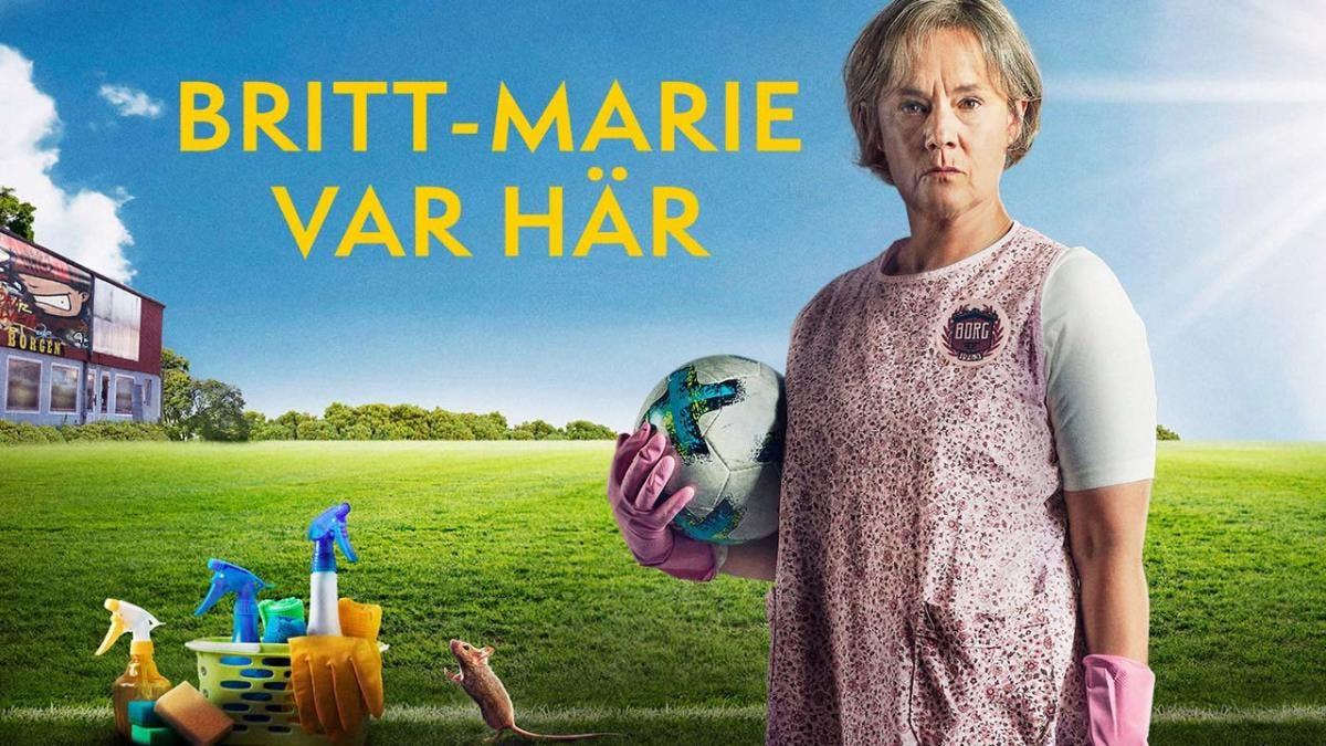 Britt-Mare var här (2019)