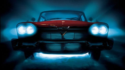 Christine – en fantastisk bilfilm i Stephen Kings universum
