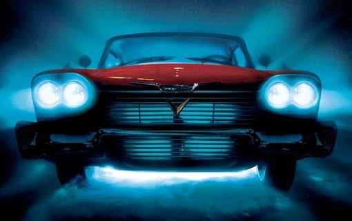 Christine – en fantastisk bilfilm i Stephen Kings universum