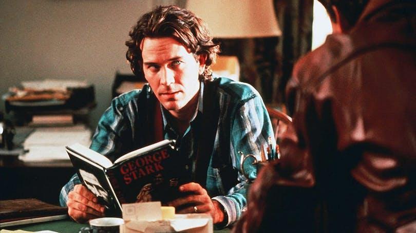 Bild från Stephen King-film