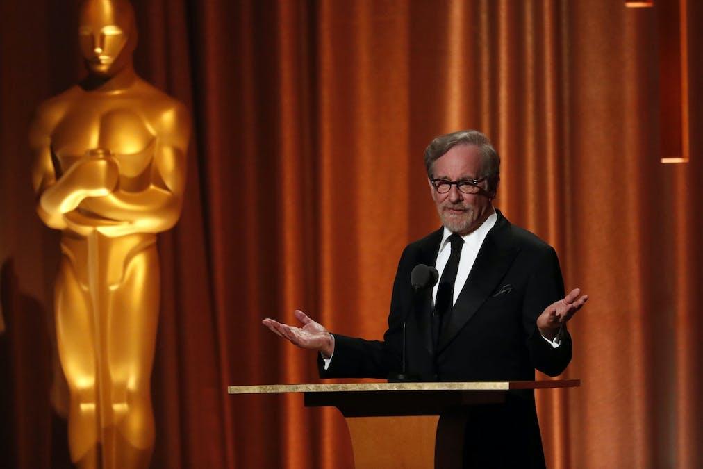 Skärpning Spielberg! – Alla filmer förtjänar samma Oscarschans