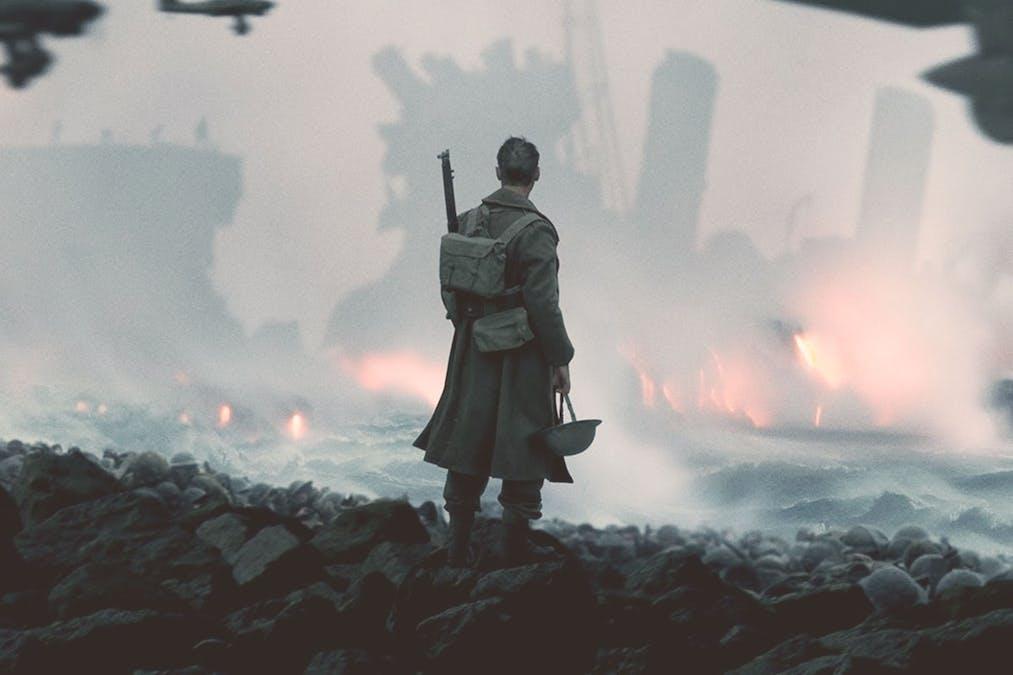 Universal plockar Christopher Nolans nya film