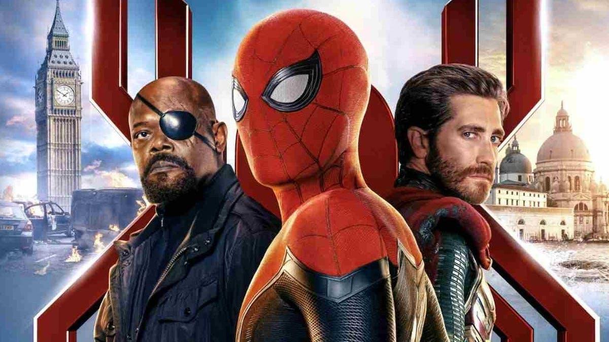 Titeln på nya Spider-Man filmen spikad!