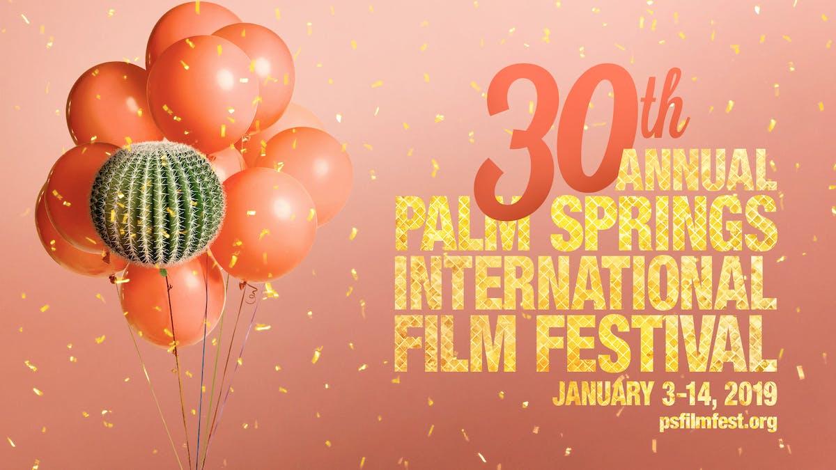 De fyra mest otroliga filmerna från Palm Springs 2019