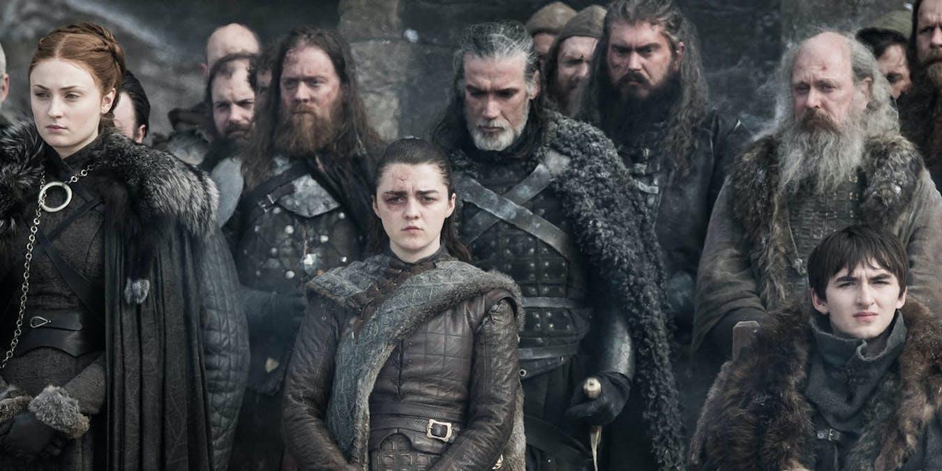 Krönika: Game of Thrones – Vinna eller dö