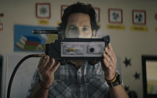 Se första trailern till Ghostbusters: Afterlife