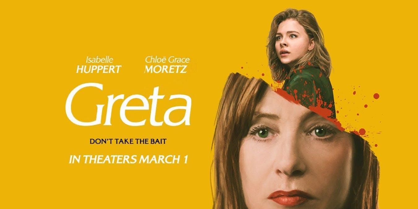 Greta film 2019