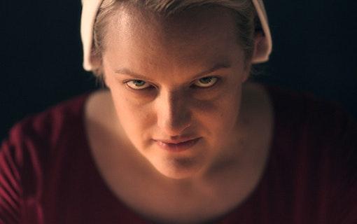 Elisabeth Moss i film om skapandet av Gudfadern