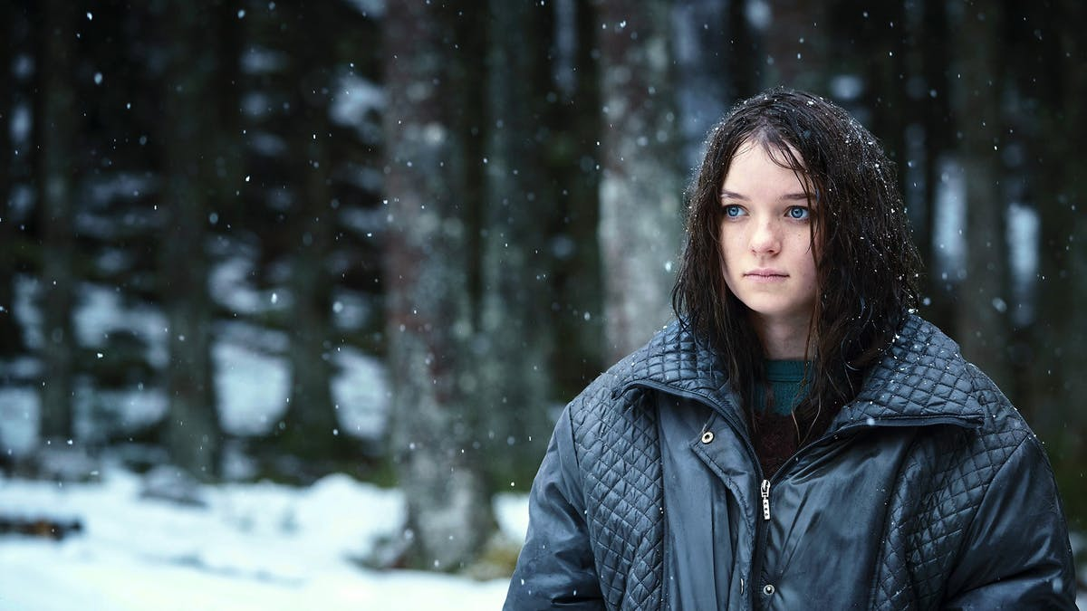 """Hanna"" (säsong 1)"