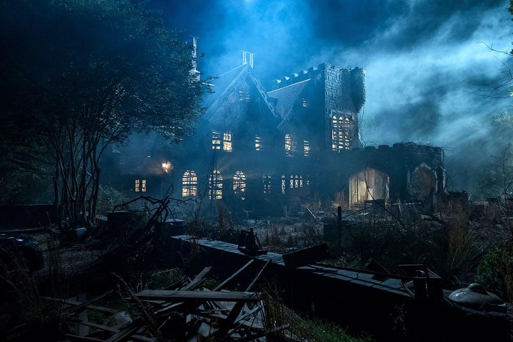 The Haunting of Hill House säsong 3 – Detta vet vi