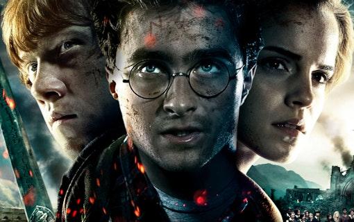 Hur mycket sanning är det i teorierna om Harry Potter-filmerna?