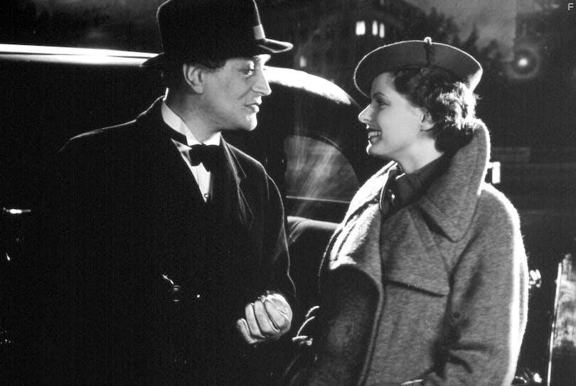 Ingrid Bergman i Intermezzo