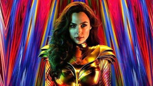 Ny trailer och posters till Wonder Woman 2