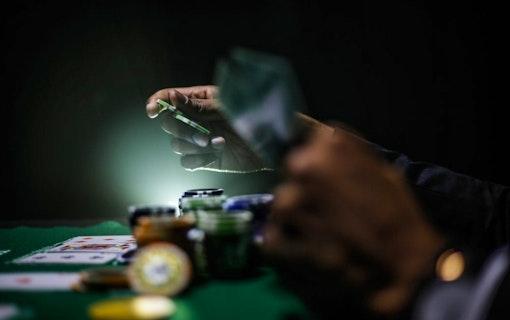 Kända filmstjärnor som älskar gambling