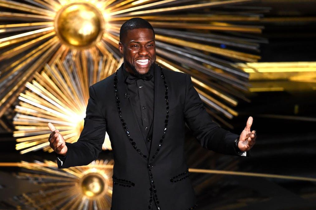 Sluta ängslas Oscarsakademin – Er trovärdighet är snart borta