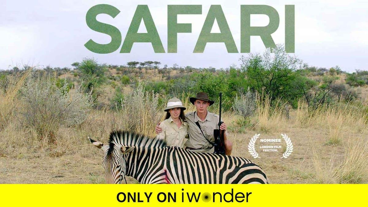 Dokumentar Safari