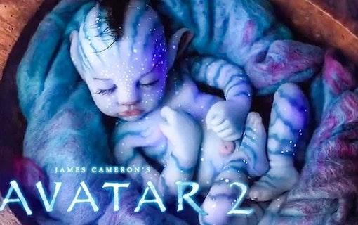 Avatar 2 är färdiginspelat för i år