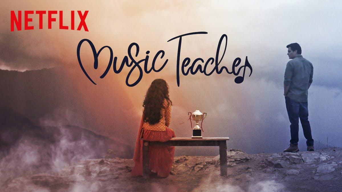 Music Teacher (2019)