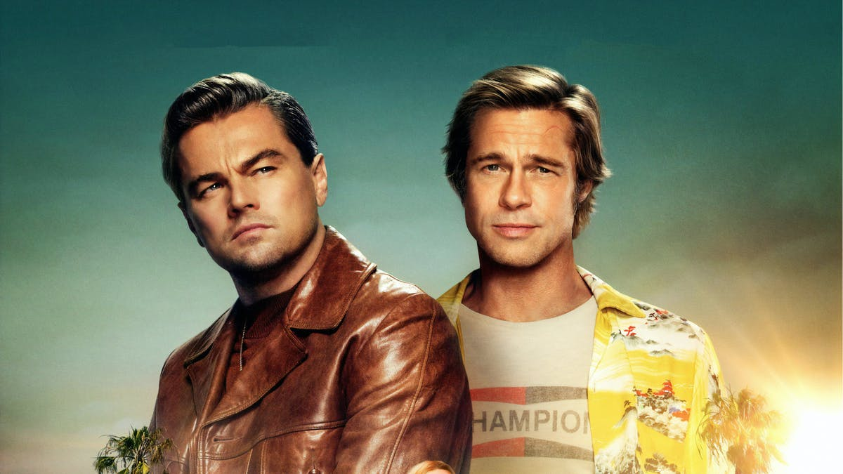 Trailersnack: Once Upon a Time in Hollywood