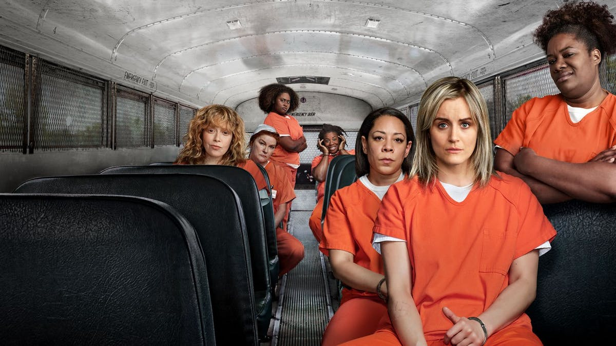 Orange is the new black säsong 7