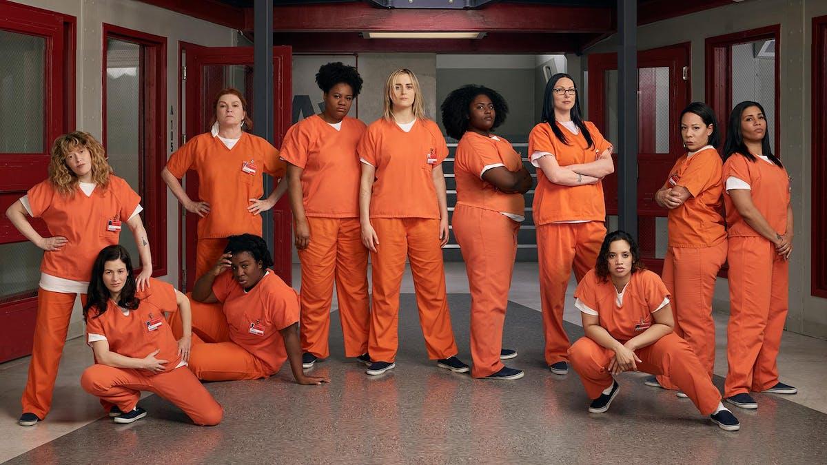 Orange is the New Black (säsong 6)