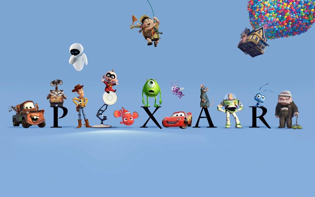 Pixar – Ett sjunkande skepp?