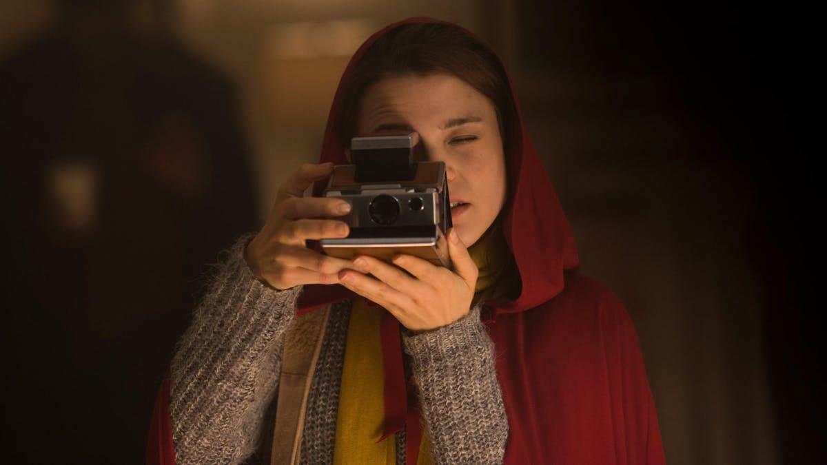 Polariod film 2019