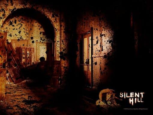 Kära Hollywood: Silent Hill förtjänar en remake