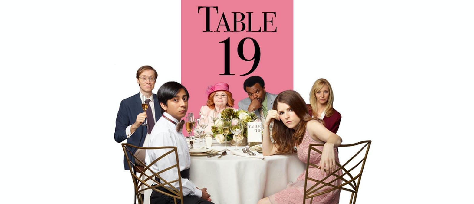 Table 19 Stream Kinox