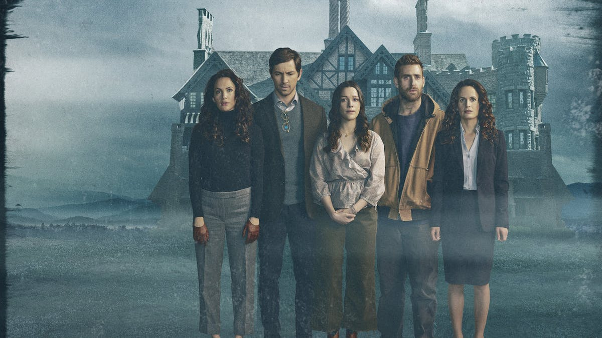 The Haunting of Hill House (säsong 1)