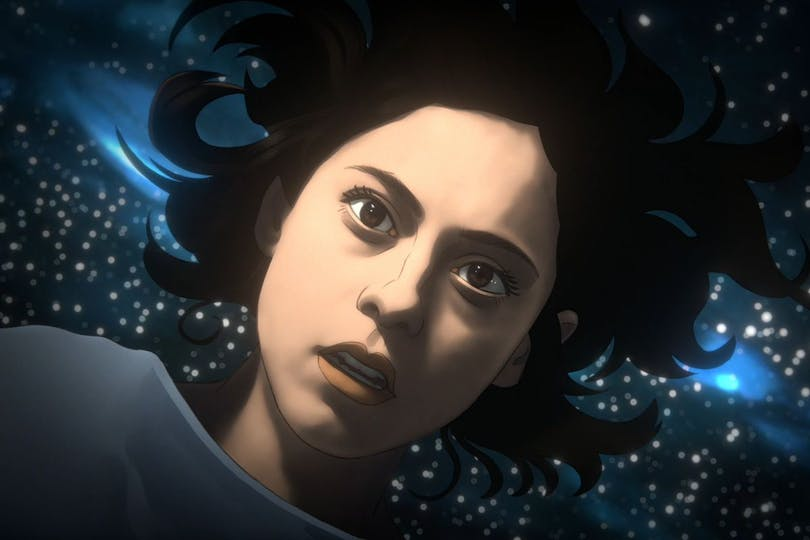 Undone – En av de bästa serierna på Amazon Prime Video.