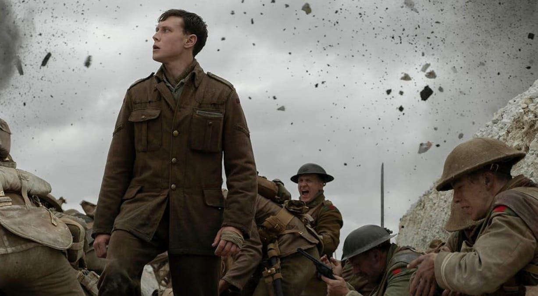 BAFTA-galan 2020 –Här är alla nominerade