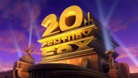20th Century Fox byter namn och logotyp