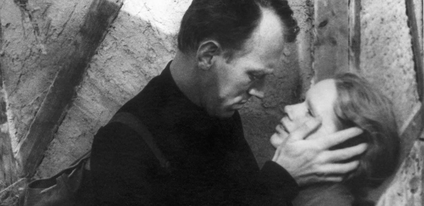Ingmar Bergmans bästa filmer: 1967-2003