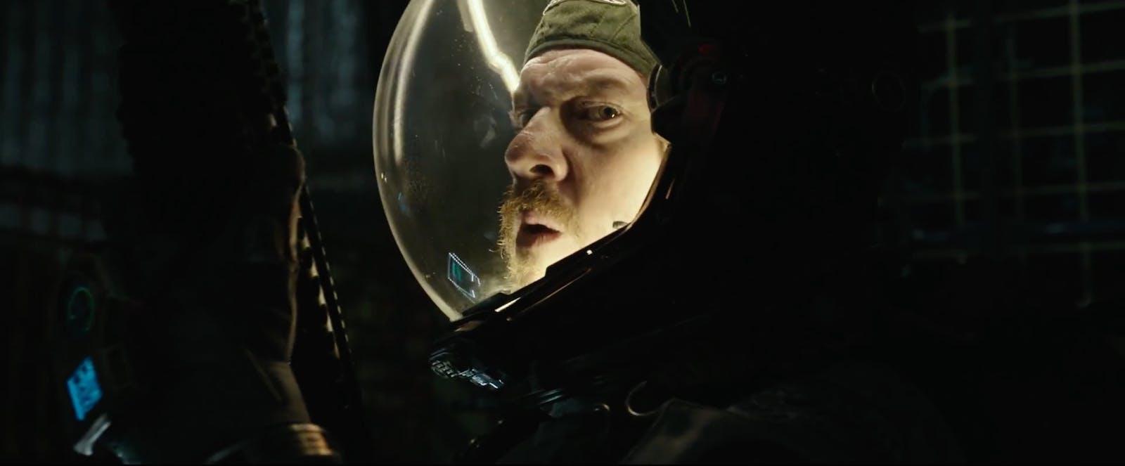 Intervju: Danny McBride om komedin Arizona och Alien