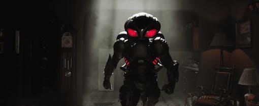 Black Manta