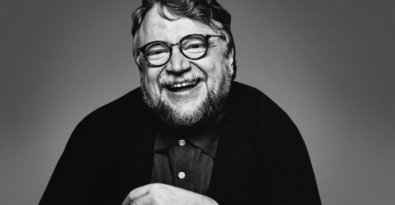 Guillermo del Toros nästa film påbörjad