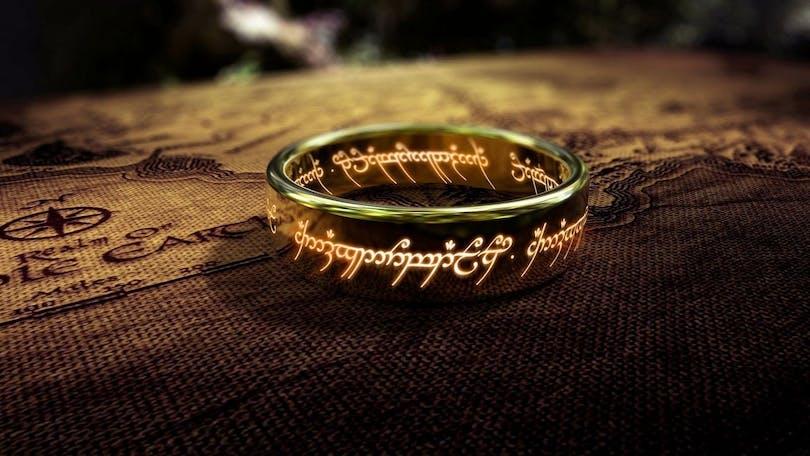 Sagan om ringen serien förväntas bli en av årets bästa serier 2021.