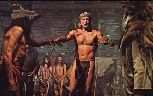 Revisionistisk western – De fem bästa filmerna