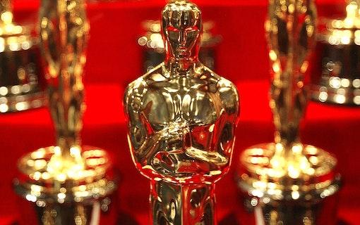 Oscarstatyetter. Foto: ew.com